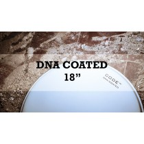 DNA Coated Single Ply Coated 10 Mils 18""